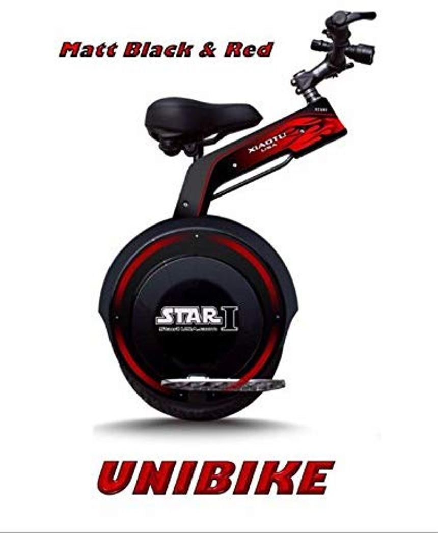 Apex Star I SP800 Speeder Electric Unicycle Review [2020]