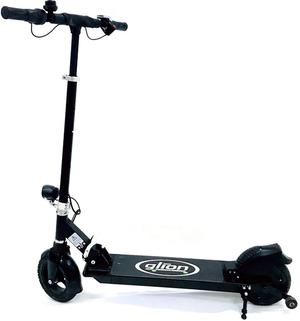Reviewing the Glion Dolly scooter