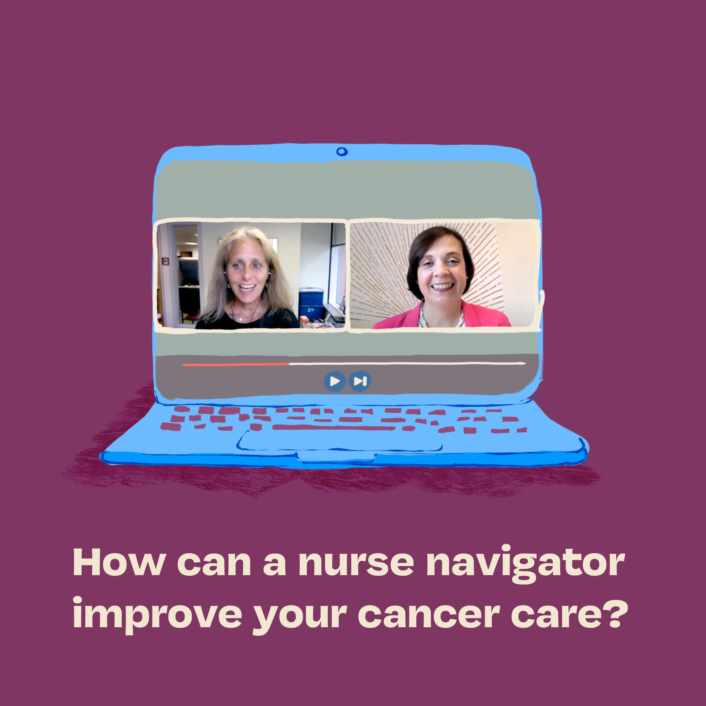 nurse navigator interview