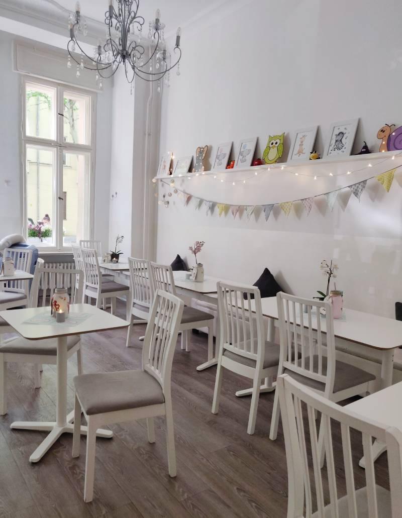 Kindercafe in Steglitz