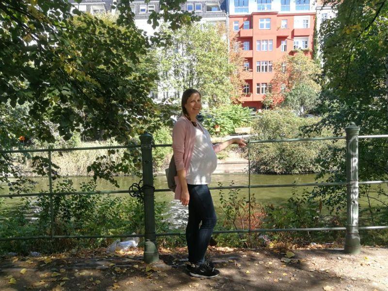 Pregnancy in Berlin
