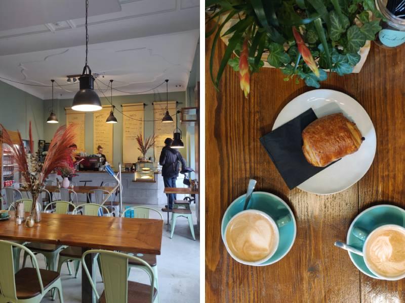 Fendricks cafe and breakfast