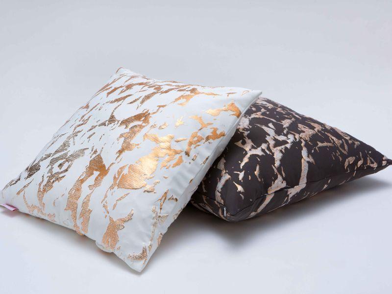 Mika Barr pillows