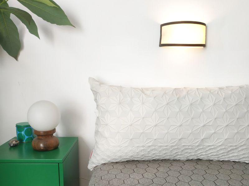 Mika Barr Lumbar Bed Pillows