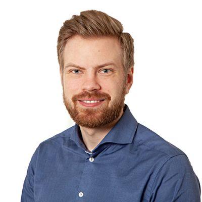 Ivar Hukkelberg