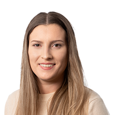 Karoline Fauskanger Andersen