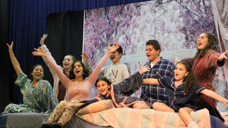 St Maroun's College musical