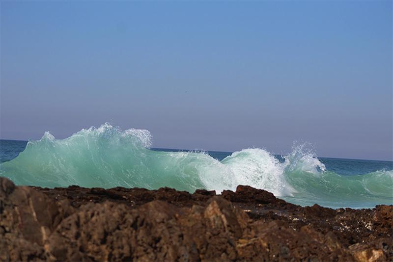 Snapper Rocks, Gold Coast