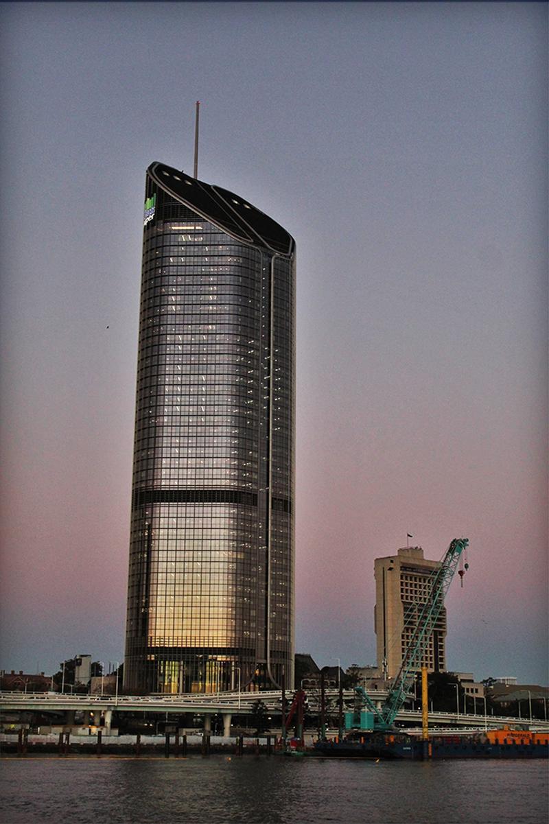 CBD, Brisbane