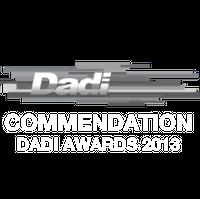 Dadi commendation