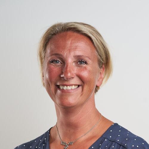 Lisa Oldmar