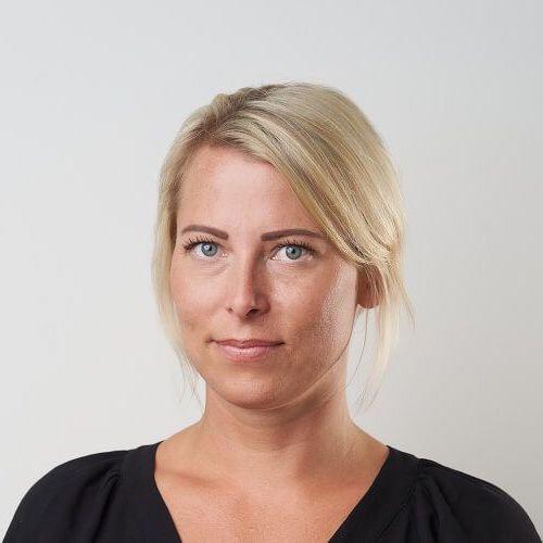 Veronica Larsson