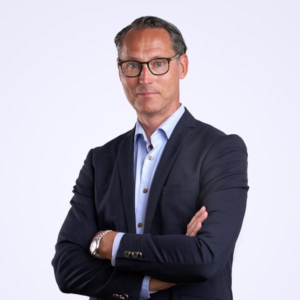 Stefan Ohlander
