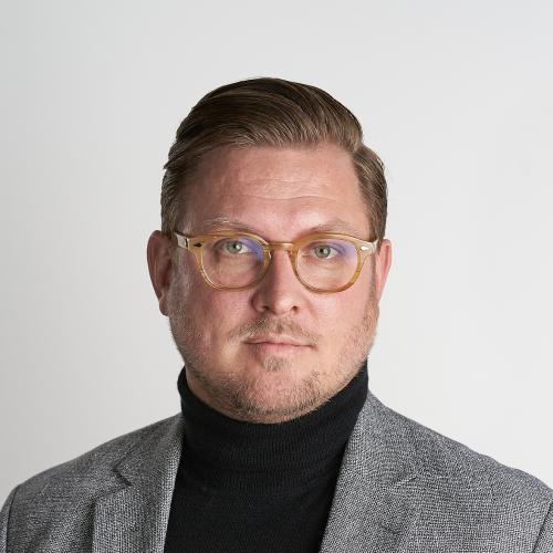 Daniel Ekroth