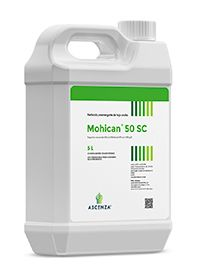 Mohican® 50 SC