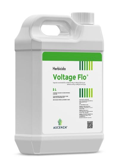 Voltage Flo®