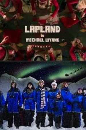 Poster for the movie Lapland