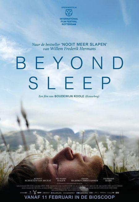 Beyond Sleep poster