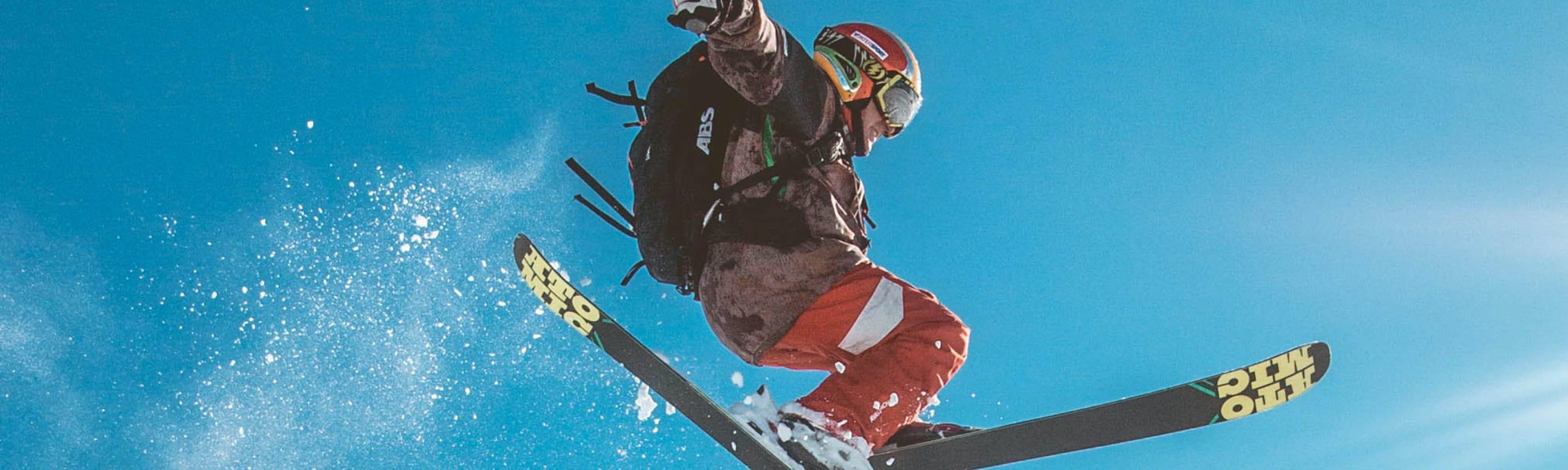Perisher & Thredbo Ski Resorts