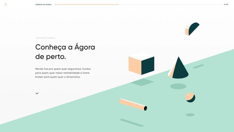 Ágora Investiments