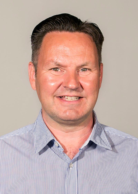 Arve Kristiansen