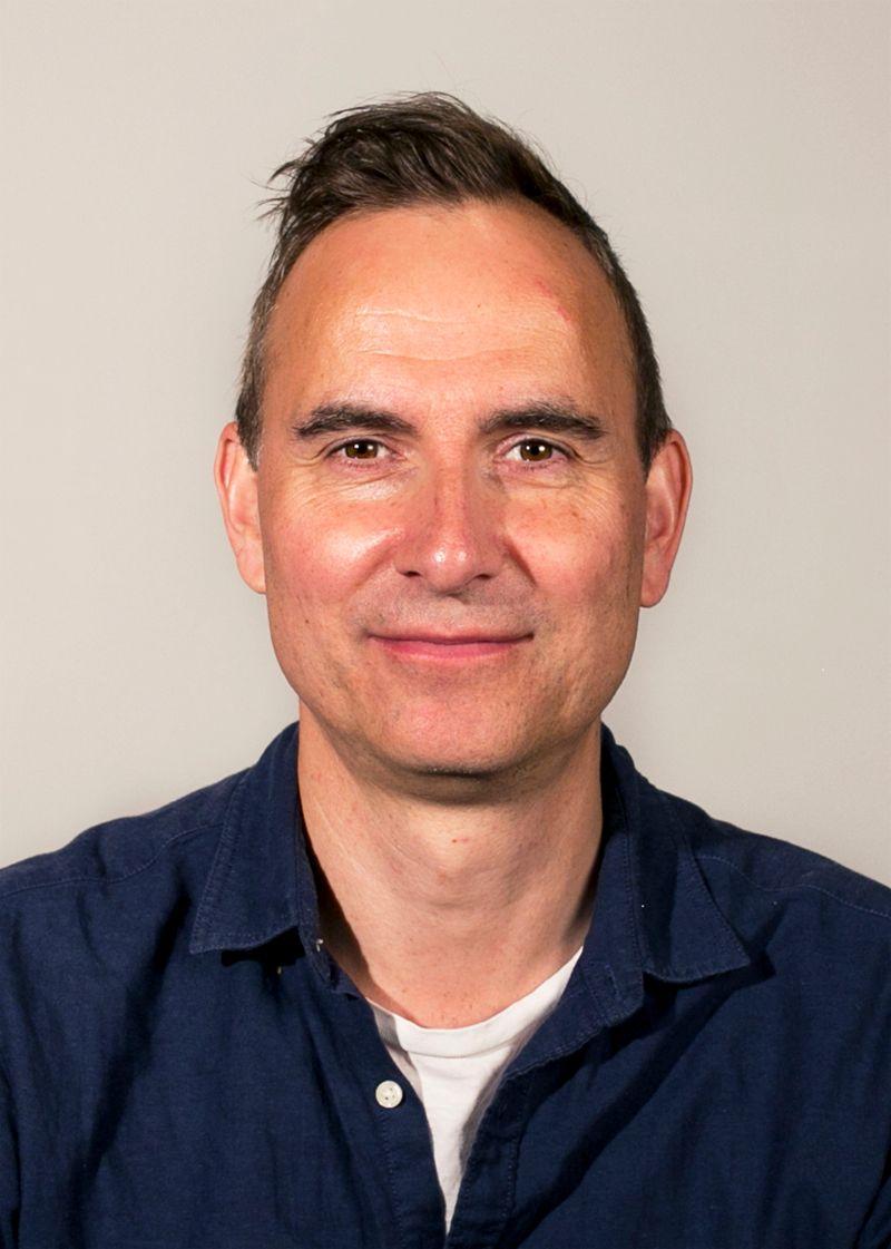 Thomas Hoøy