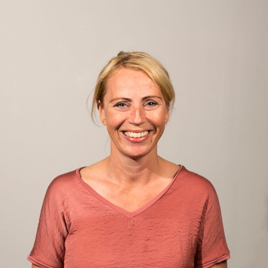 Kristin Hagland