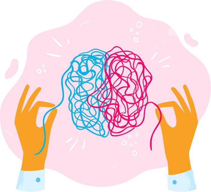 Hjerneføde med SiS Helse: Self-Compassion (på engelsk)