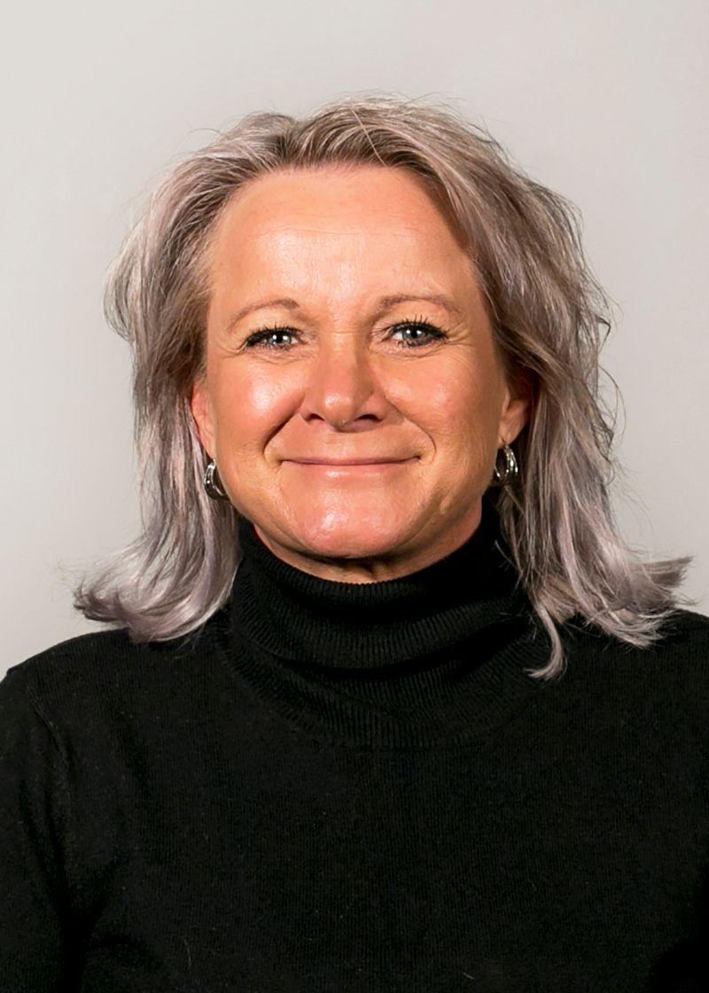 Elisabeth Faret