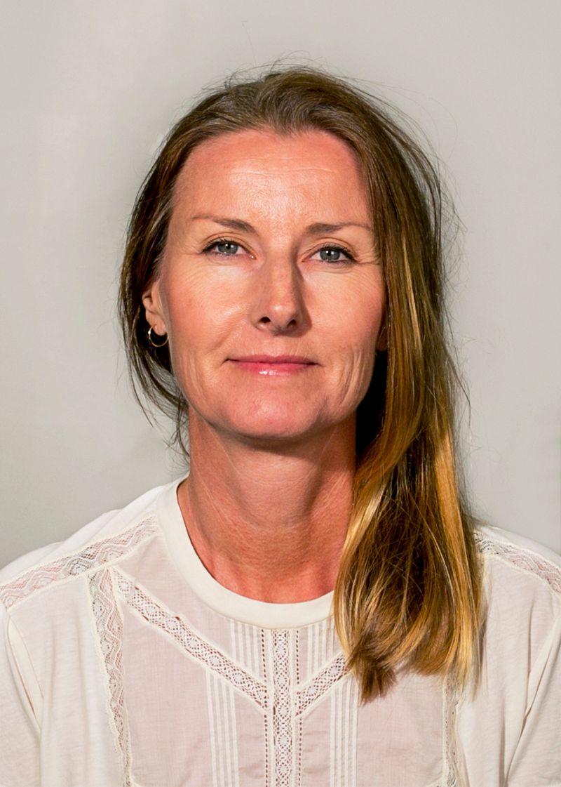 Hilde E. Hansen