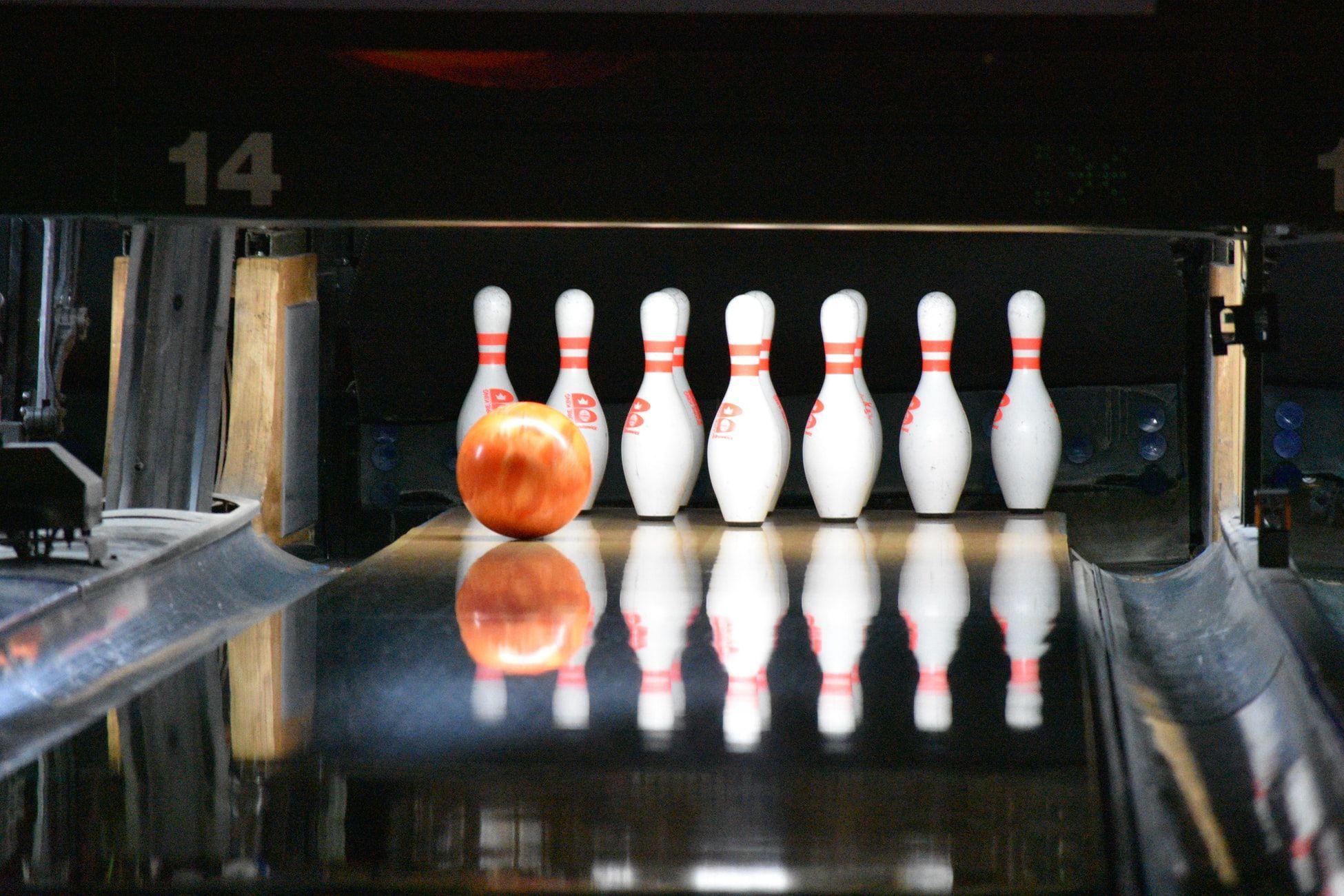 Lørdagsgodt: Bowling