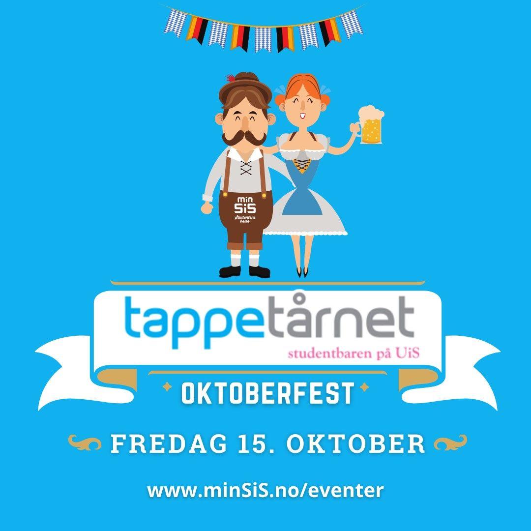Tappefredag: Oktoberfest