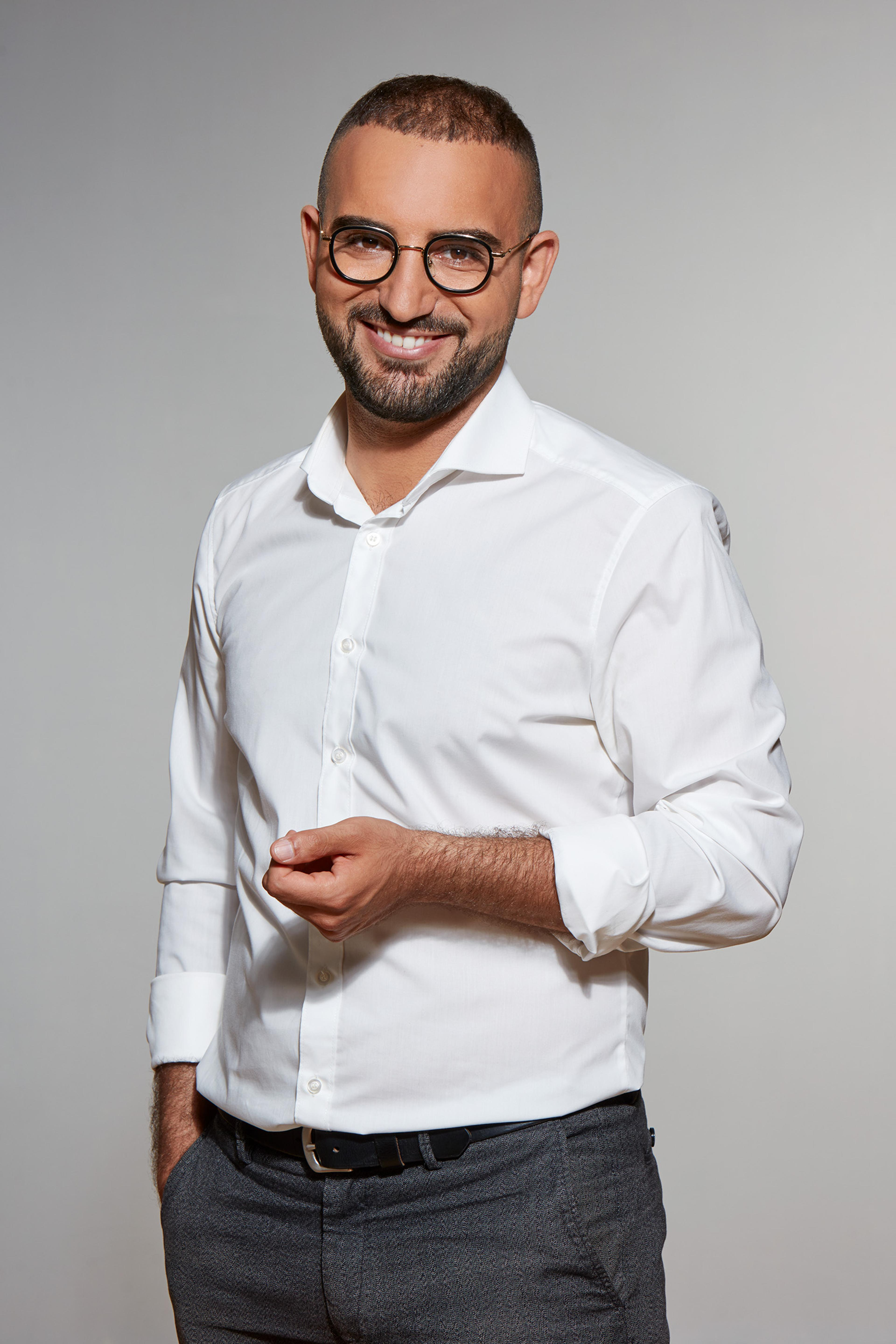 Kassem Taher Saleh Profile Picture