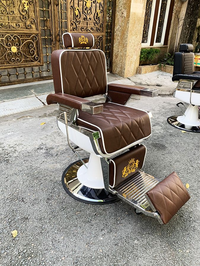 ghế barber li2-02sv