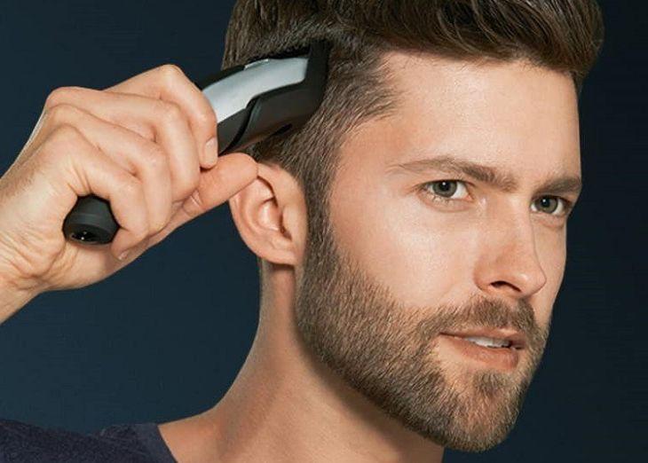 tông đơ cắt tóc có bao nhiêu loại