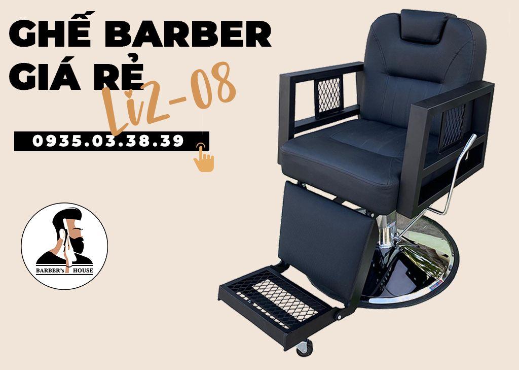 ghế barber giá rẻ li2-08