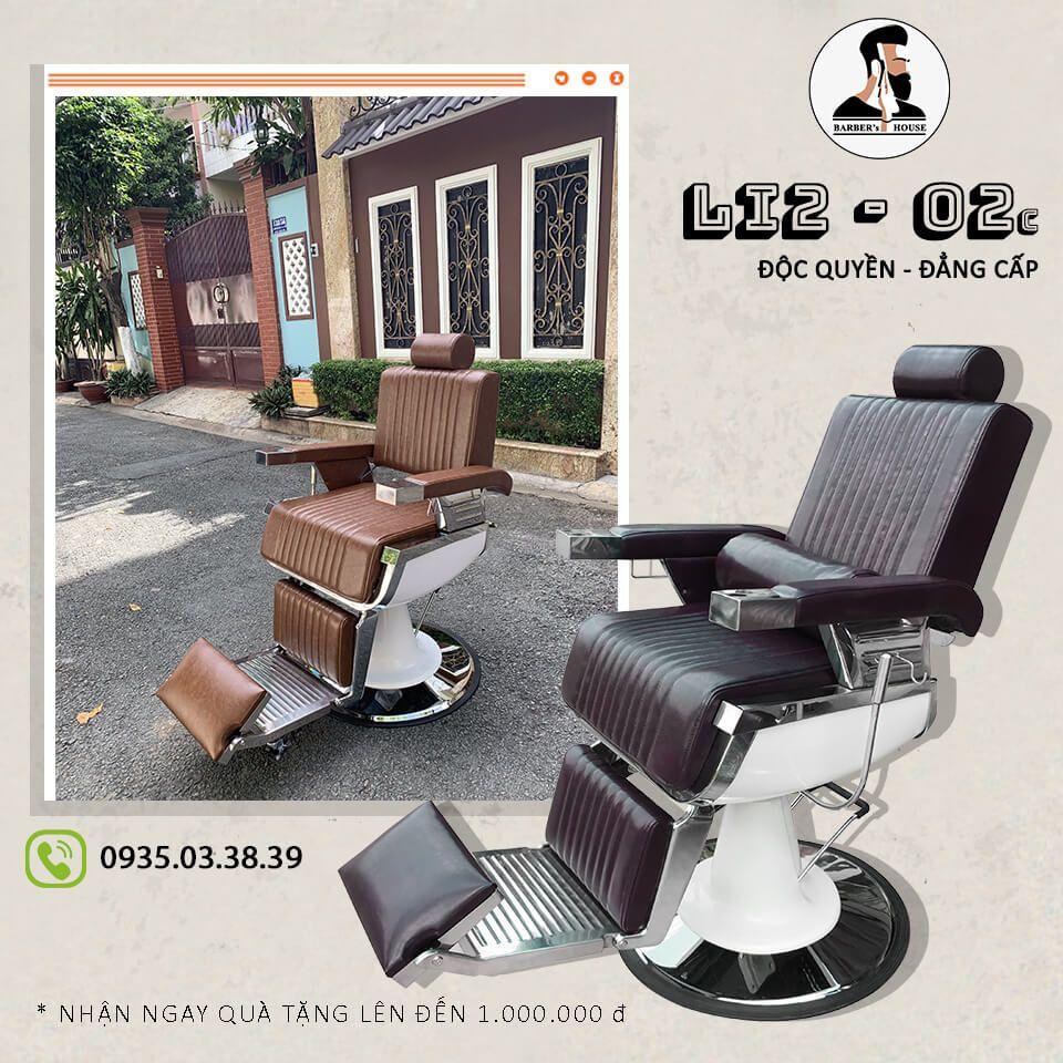 ghế barber li2-02c