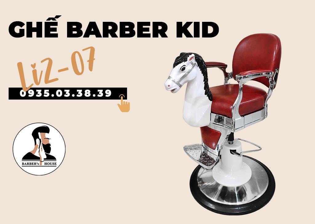 ghế cắt tóc trẻ em li2-07