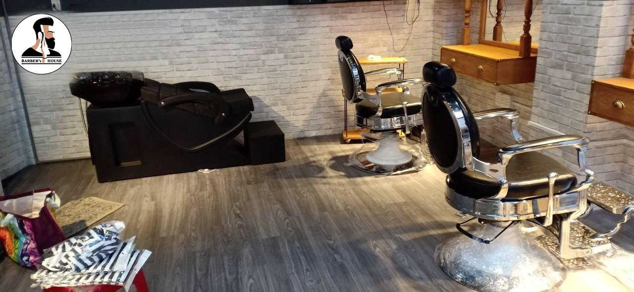 tony barber shop
