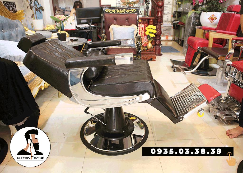 ngã lưng cắt tóc barber li2-03c