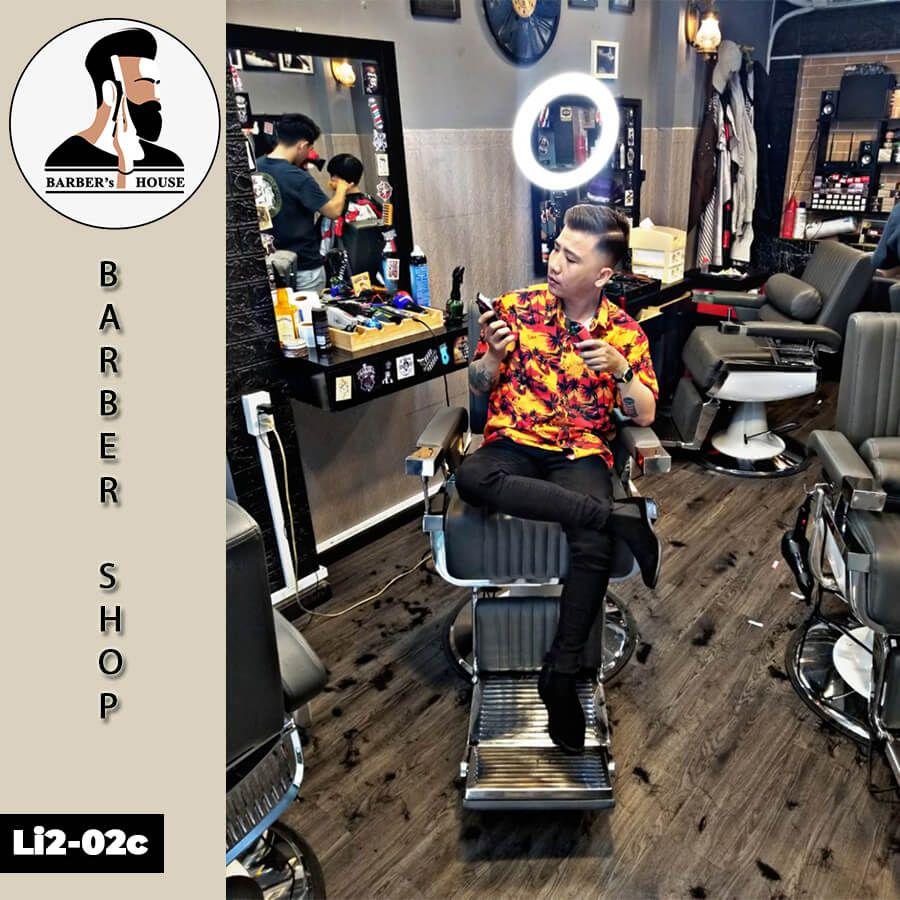 the best barber shop