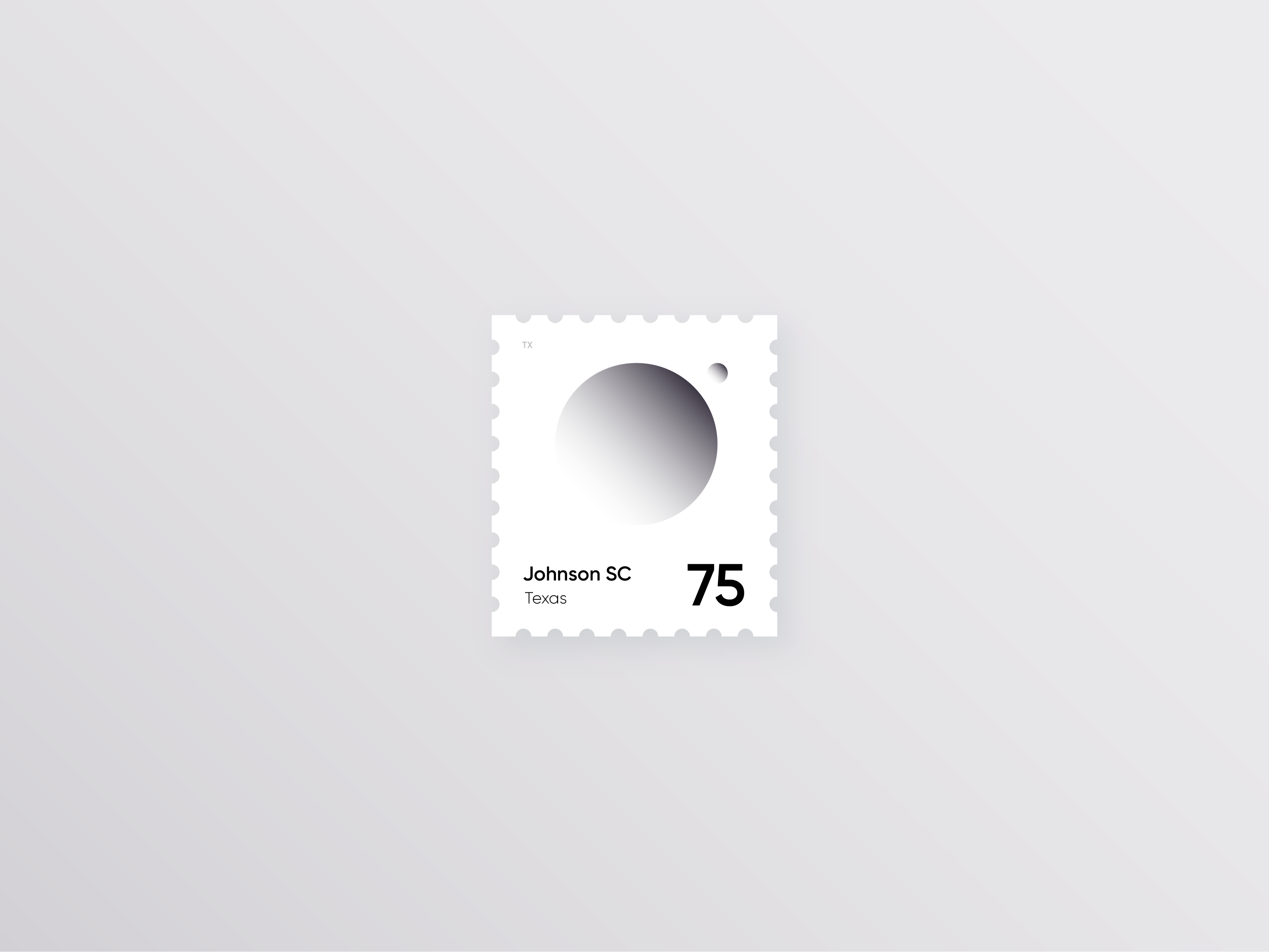NASA Stamps Project Image 2
