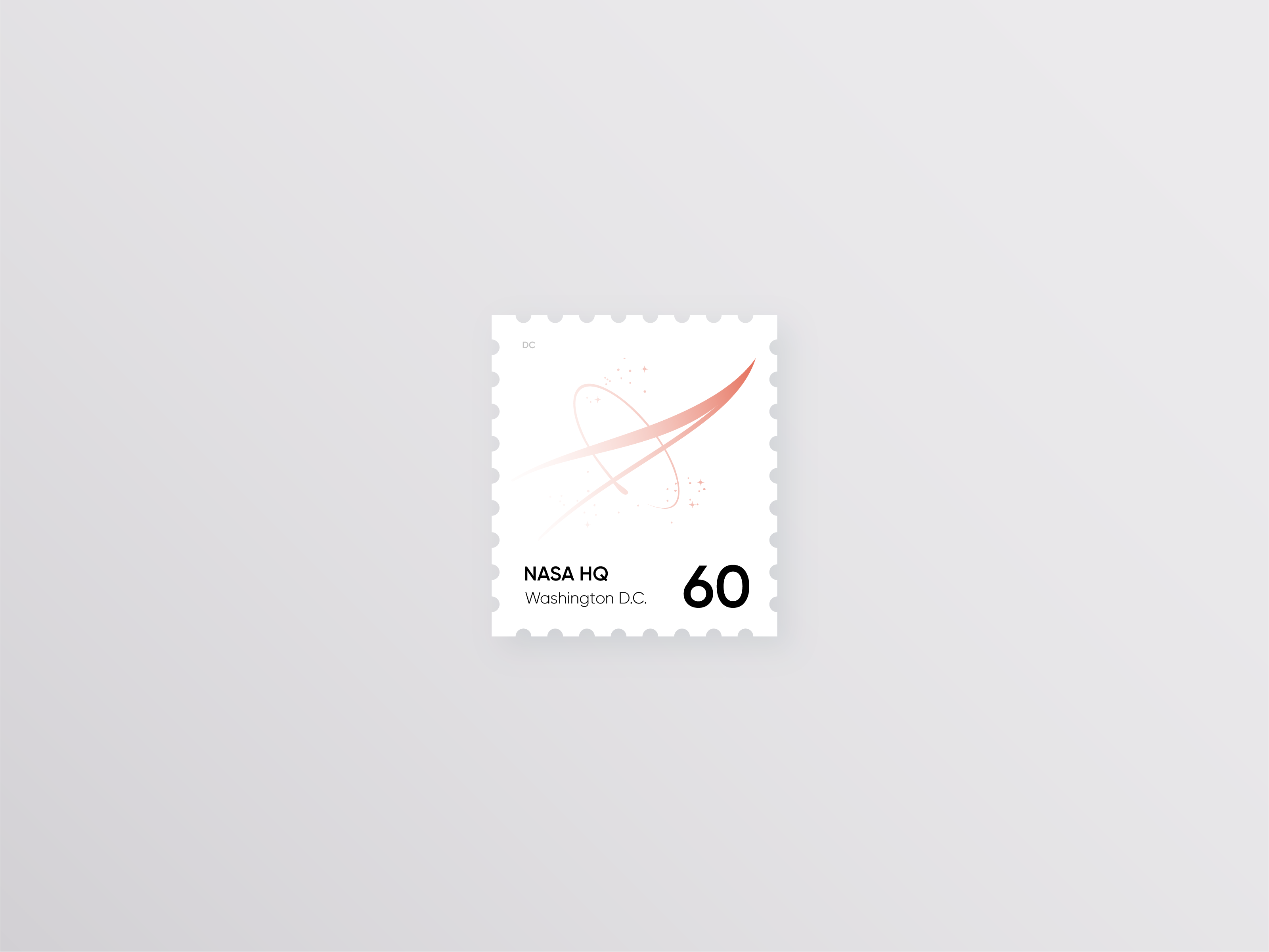 NASA Stamps Project Image 4