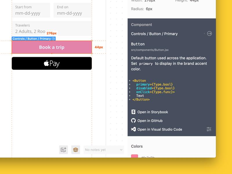 Customize your workflow with the Zeplin API