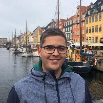 Barnabas Pataki: Agema Developer