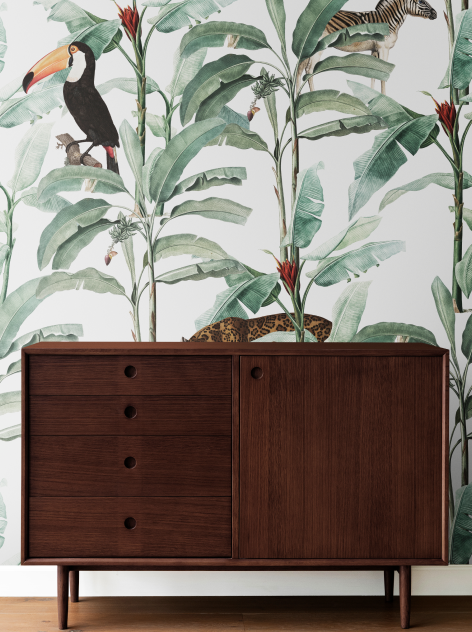 Wallpaper and Wallcoverings Singapore