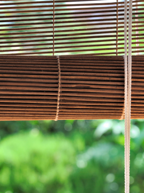 Bamboo Blinds Singapore