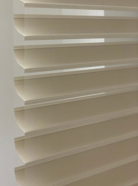 Silhouette: tri-shade Blinds Singapore