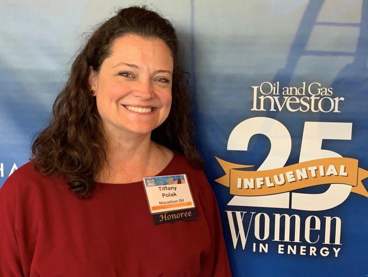 25 Influential Women in Energy