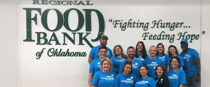 Food Bank of Oklahoma